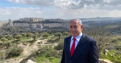 La Nación / Israel inicia semana crucial, considerada como la última en el poder para Netanyahu