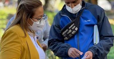 La Nación / Pytyvô Medicamentos otorgó 14.500 ayudas, invirtiendo US$ 1,5 millones