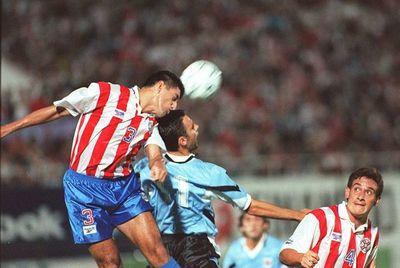 """Catalino Rivarola: """"Creo que Paraguay puede dar una sorpresa"""""""
