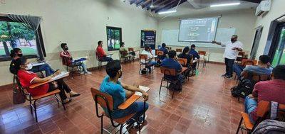 Concepción: capacitan a más de 500 personas para el empleo en el área de construcción