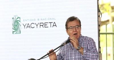 La Nación / Yacyretá no entregó los documentos de pagos a proveedores, indica Contraloría