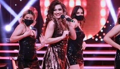 """India Guaraní: """"Le reto a todo profesor de canto que suba al escenario y cante, actúe y baile"""""""