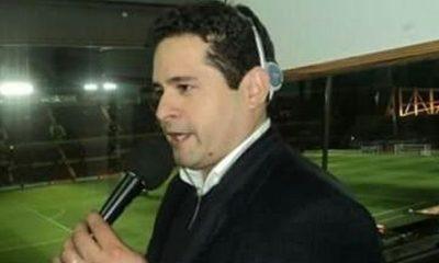 Falleció Israel Pérez