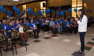 Impartirán charlas sobre cuidados en pacientes diabéticos contra el Covid