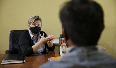 Defensoría de J. A. Saldivar intervino en más de 2.350 casos en poco más de un año