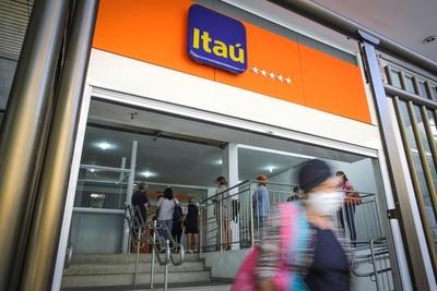 La concentración del sistema bancario se redujo en Brasil en 2020