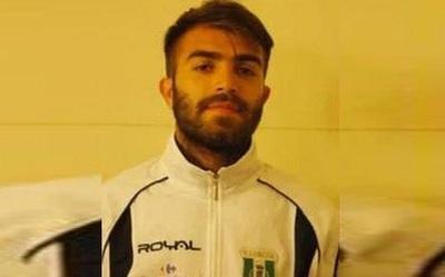 Exjugador del Parma de 29 años muere de infarto en juego de homenaje por muerte de su hermano