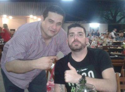 """Jotita"" Bernabé afirma que limaron asperezas con Israel Pérez"