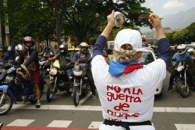 La CIDH verificará situación de las protestas en Colombia en esperada visita
