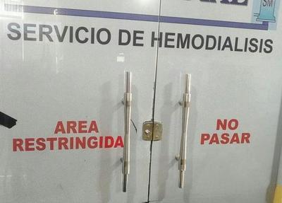 Enfermos renales también tienen excesivos y catastróficos gastos de bolsillo durante la pandemia de Covid-19 en Concepción