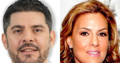"La Nación / ""Nenecho"" Rodríguez responde a Natalia Zuccolillo"