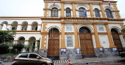 La Nación / El IDU recaudó para la SET poco más de G. 657.000 millones al mes de mayo
