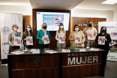 """Paraguay apuesta por """"efecto multiplicador"""" de la capacitación de la mujer"""