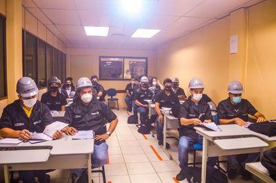 Gremio ofrece cursos técnicos con posibilidad de inserción laboral
