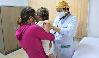 Salud Pública reactiva el programa Ñemyatyro Paraguay