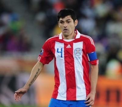 Caniza recordó la histórica victoria de Paraguay ante Brasil del 2008