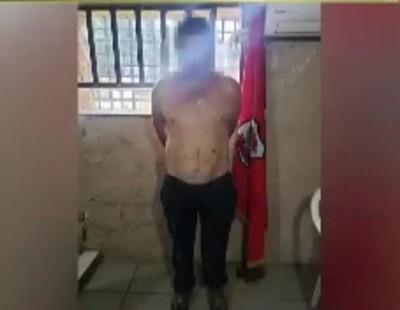 Ciudad del Este: Cayó sospechoso de matar a su hijastro