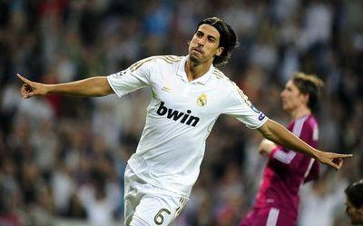 ¡Emotivo! Sami Khedira expresa su amor por el Real Madrid