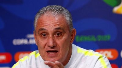 El desafío que se puso Tite para el partido ante Paraguay