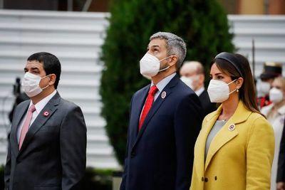 Abren causa penal contra el Gobierno por negligencias ante la pandemia