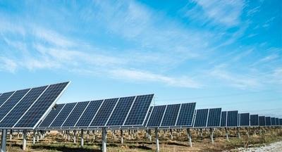 Presentan avances de un proyecto piloto de energía solar fotovoltaica en Paraguay