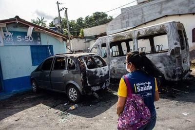 Brasil autoriza enviar refuerzos policiales para frenar ataques en Amazonas