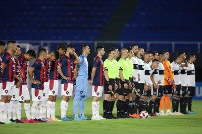 Un jugador de Cerro y otro de Olimpia, en el once ideal copero del FIFA 21