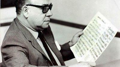 Hace 30 años partía el célebre maestro Herminio Giménez