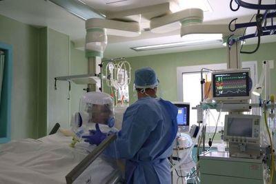 Paraguay ya superó los 10.000 fallecidos por coronavirus