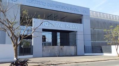 Sumarian a médicos y enfermeras del IPS Ingavi por polémico festejo de cumpleaños