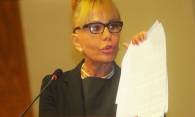 Denuncia de Burgstaller deriva en investigación penal contra Marito