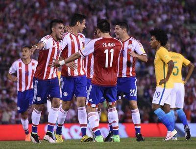 ¡36 años años sin ganar!, la mala racha de Brasil en Asunción