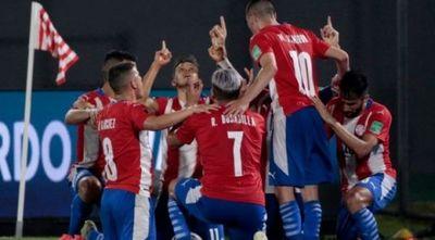 Paraguay: El probable onceno ante Brasil