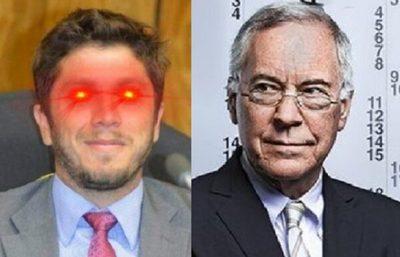 """""""¿Cuán estúpido puede ser?"""": Se pregunta economista sobre el diputado Rejala"""