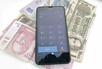 Colorados apuntan a aprobar versión que establece más controles a billeteras electrónicas