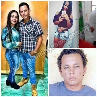 Alta condena para joven que mató a su ex pareja en Pedro Juan Caballero
