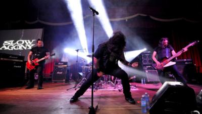 Rock legendario en formato digital