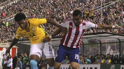 Paraguay resistió ante Brasil hasta en sus peores versiones y no pierde hace 4 décadas en casa