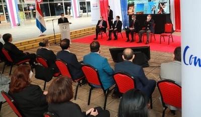 ANDE presentó plan de inversiones de US$ 8.911 millones para los próximos años