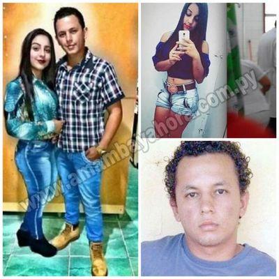 Condenan a joven que mató a su ex pareja en Pedro Juan Caballero