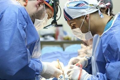 Ñemyatyro Paraguay se reactiva y realizará 60 cirugías la próxima semana