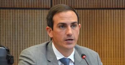 La Nación / Fondos de emergencia: Rasmussen pide convocar a los ministros de Hacienda y de Salud