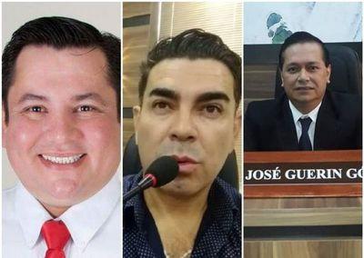 Pdte. Franco: Tras críticas, concejales reculan y anulan entrega de tierras públicas a presunto narco