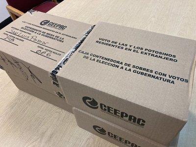 Perú: Llegan las actas electorales con los votos del exterior que podrían definir el ajustado ballotage entre Fujimori y Casti