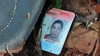 Feminicidio: mató a su pareja de un golpe en la cabeza
