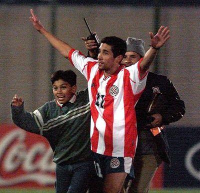 """Jorge Campos: """"Es el momento justo para ganar"""""""
