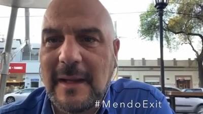 El «MendoExit», un «movimiento» que pone en cuestión el federalismo argentino