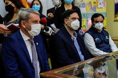 Ñemyatyro Paraguay: reactivan cirugías reconstructivas