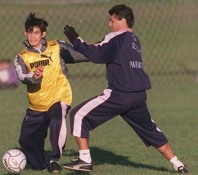 """""""Si te llega a pasar, no venís nunca más a la selección"""": La amenaza de Chilavert a Gavilán a minutos del partido contra Brasil en el 2000"""