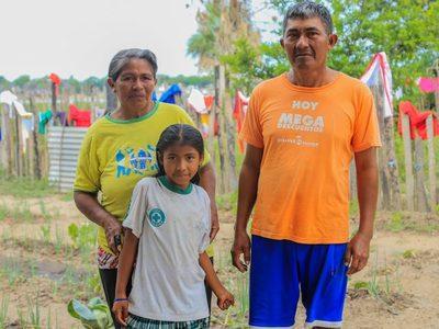 Destacan que programa Tekoporã promueve alto índice de escolaridad en comunidad indígena del Chaco